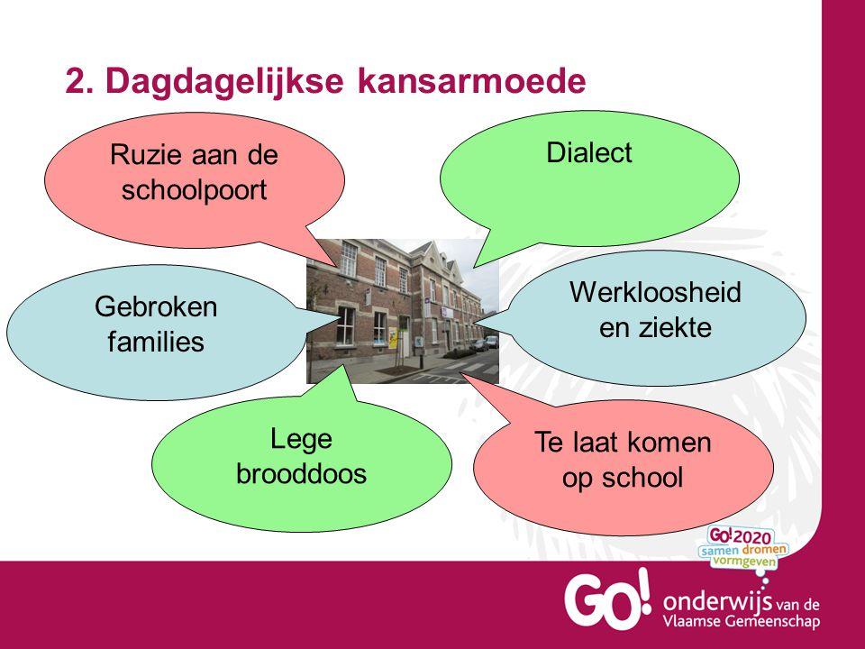 6.Hoe krijgen wij onze ouders mee. 6.5. Verteltassen in de kleuterschool Welke verteltassen.
