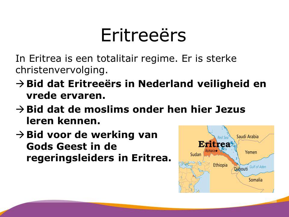 Afghanen Afghanen in Nederland houden het voor praktisch onmogelijk dat een Afghaan christen zou kunnen worden.