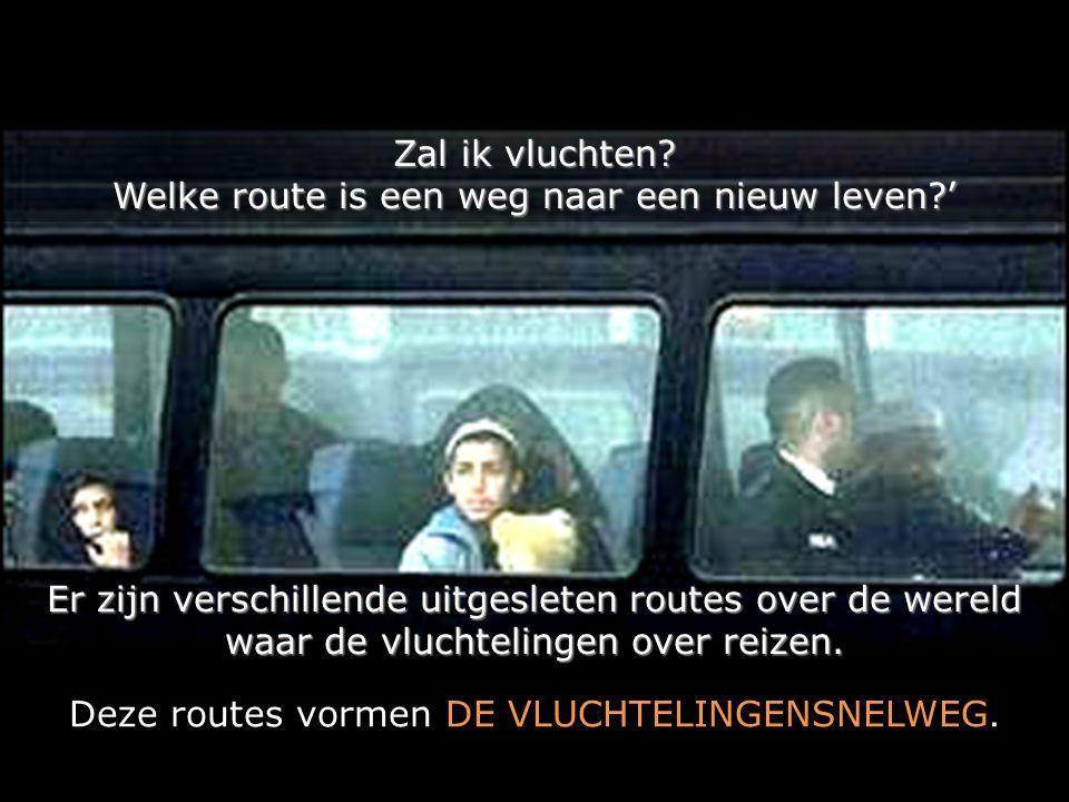 Nieuwe asielzoekerscentra geopend Onlangs zijn in rap tempo nieuwe asielzoekerscentra geopend; het aantal asielzoekers dat naar Nederland komt, is groter dan was ingeschat.
