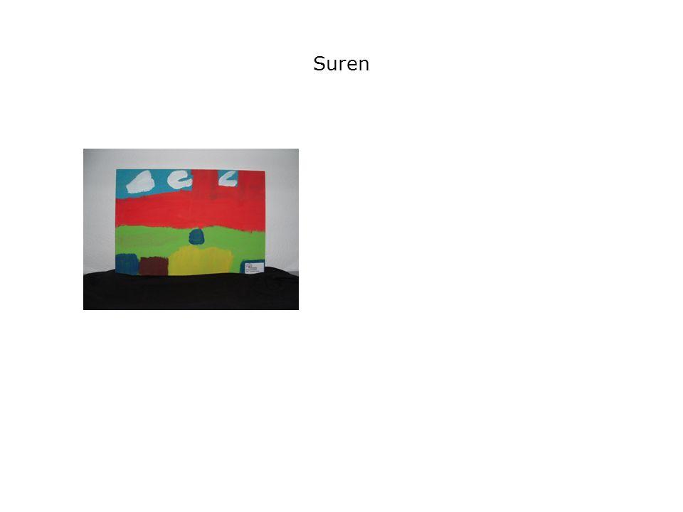 Suren