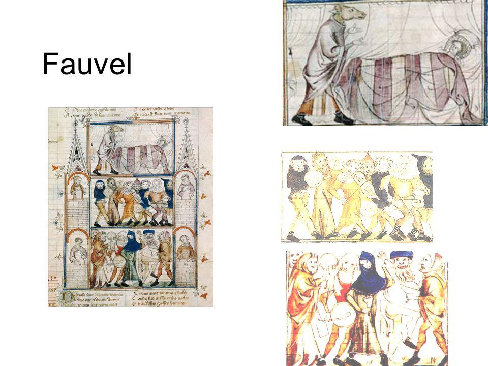 Fauvel