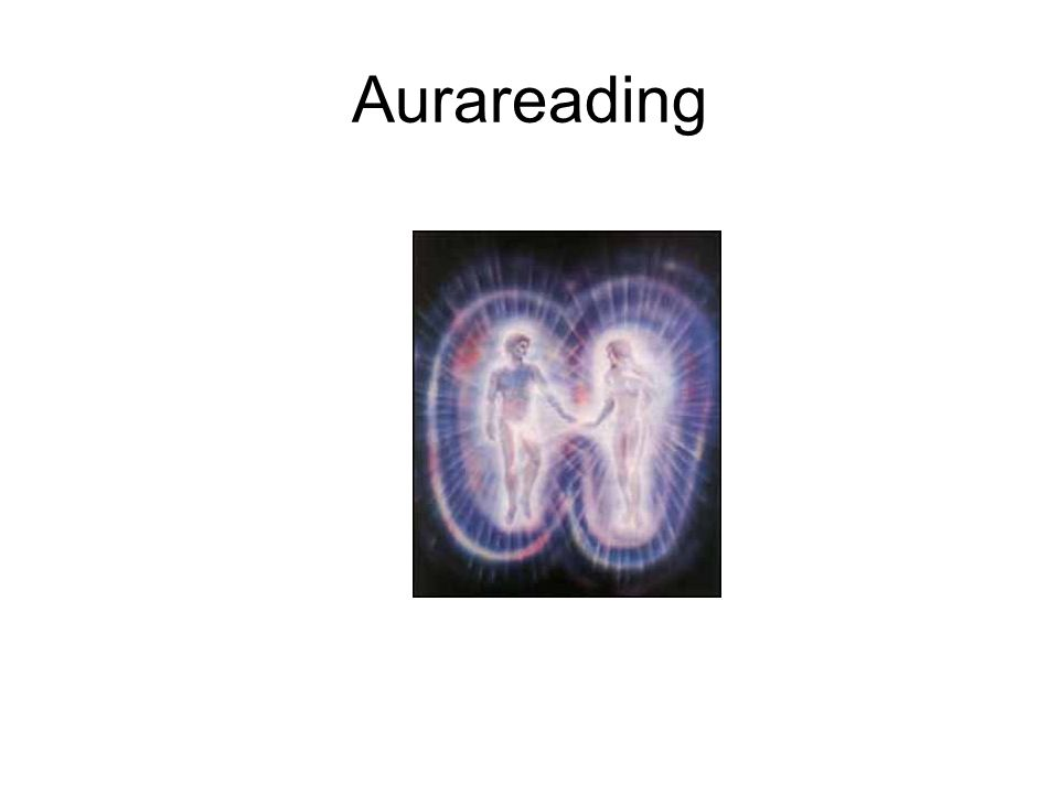 Aurareading