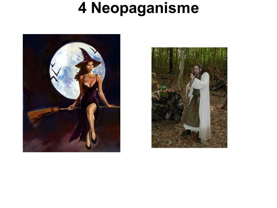 4 Neopaganisme