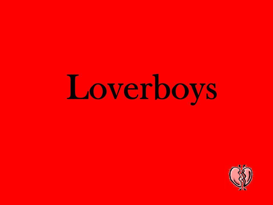 Loverboys zijn jongens die de aandacht van meisjes proberen te trekken door de meisjes complimentjes te geven, aardig tegen hen te doen, met hen uit te gaan en soms ook door mooie, leuke cadeautjes te geven.
