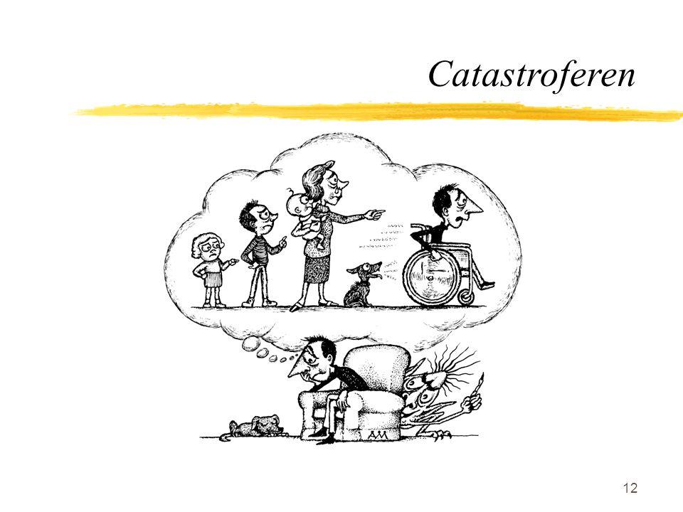 12 Catastroferen