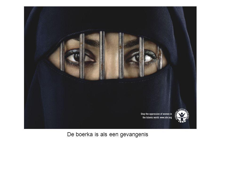 Waarom een burkaverbod in de APV.