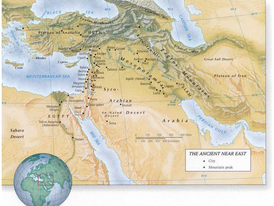 Megiddo - Harmageddon Openbaring 16:16-20 Ze brachten hen bijeen op de plaats die in het Hebreeuws Harmagedon heet.