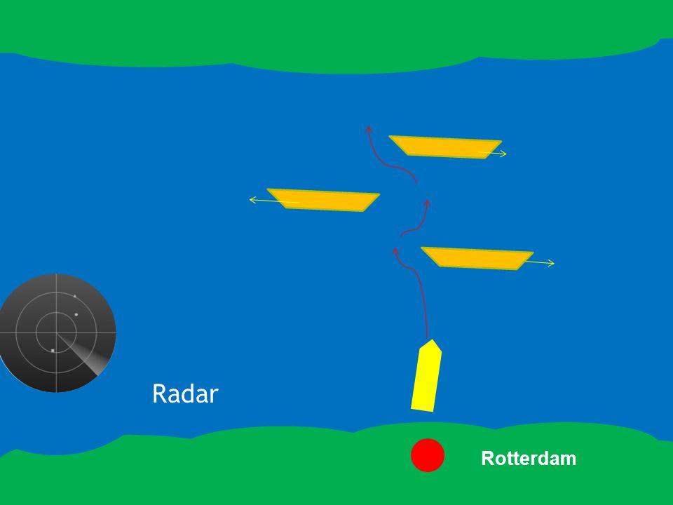 Rotterdam Radar