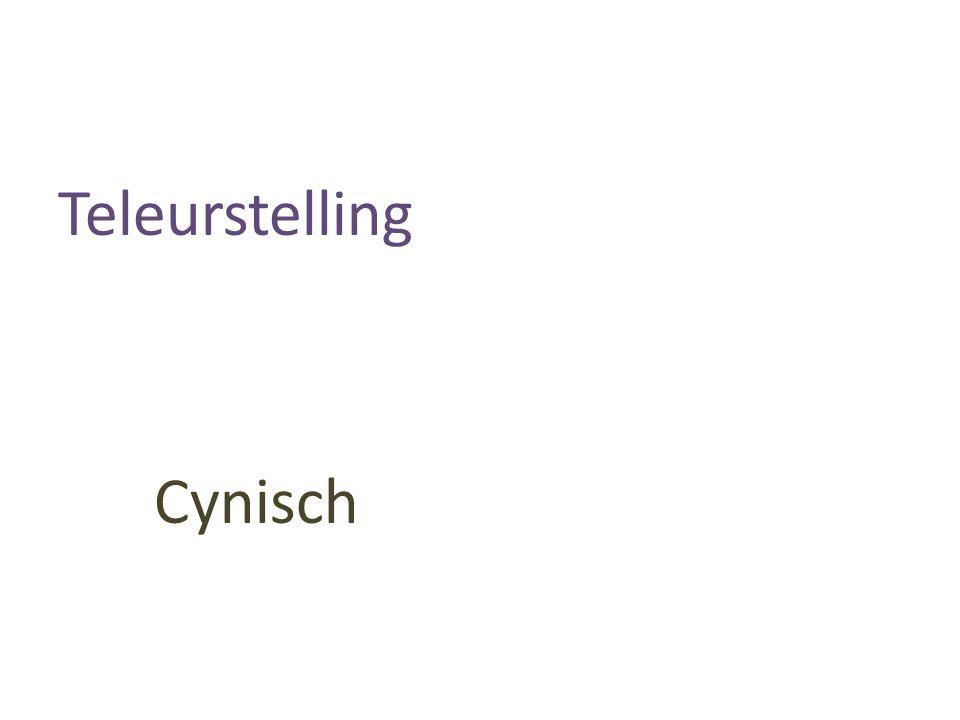 Cynisch