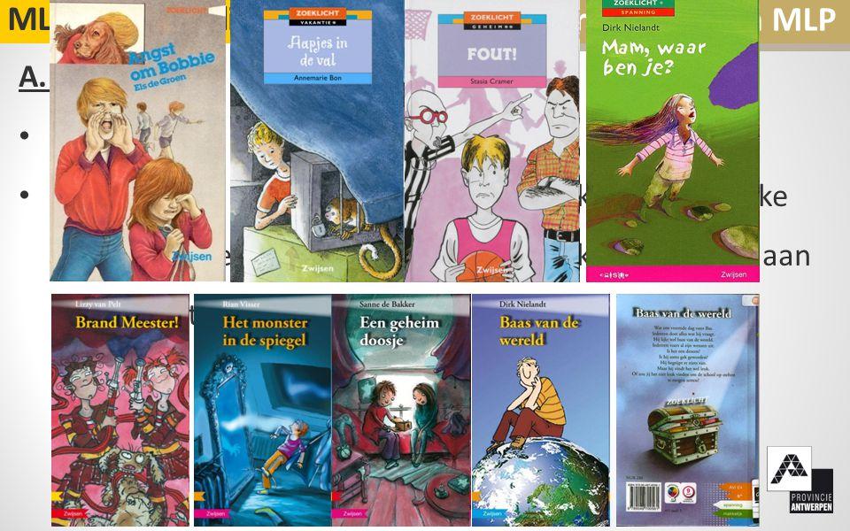 A. Collectie Zet het MLP niet te vol Uiterlijk van de boeken is ook belangrijk! (nieuw, leuke cover)  niet alle 'makkelijk lezen' reeksen voldoen aan