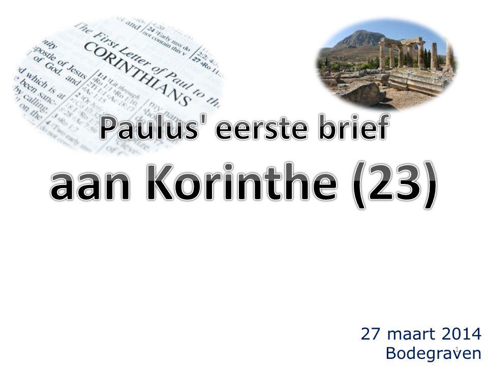1Korinthe 13 2....