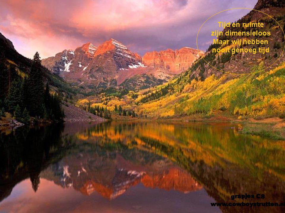 Het leven is net een regenboog. Regen en zon Moeten er aan te pas komen om hun mooie kleuren te laten verschijnen.