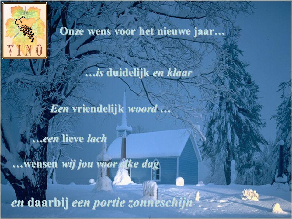 """Zalig Zalig Kerstfeest & Gelukkig Nieuwjaar """"2009"""""""