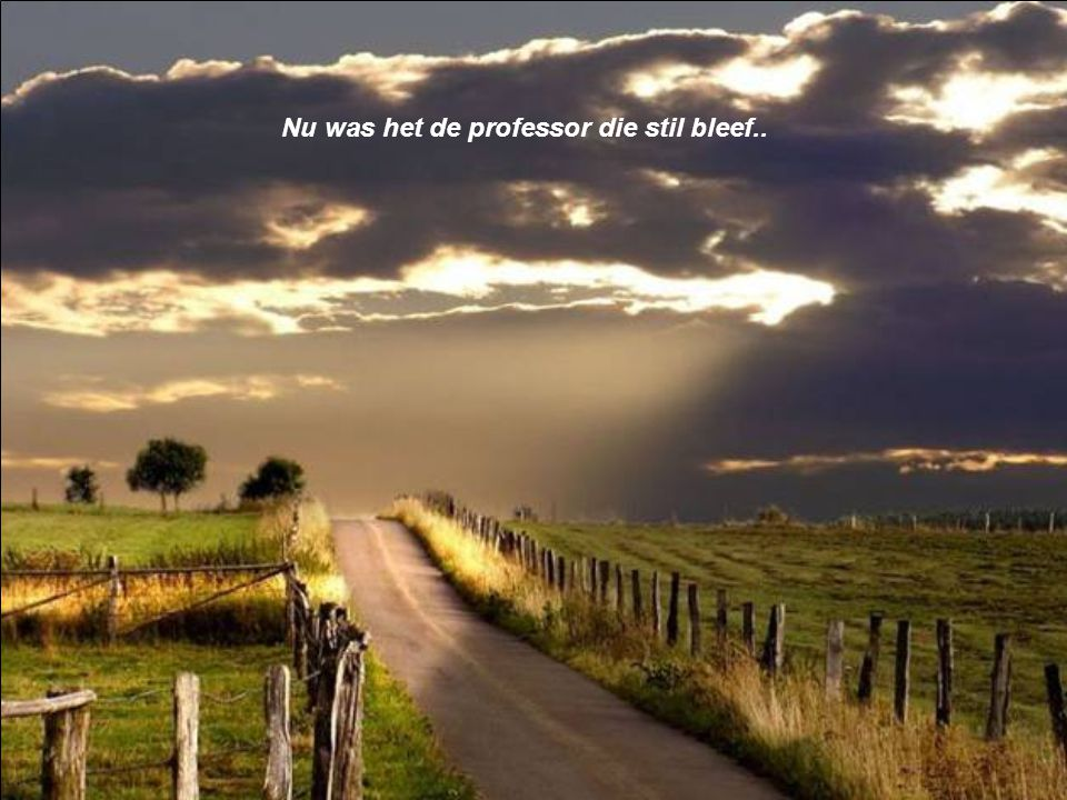 God heeft niet het kwaad geschapen.