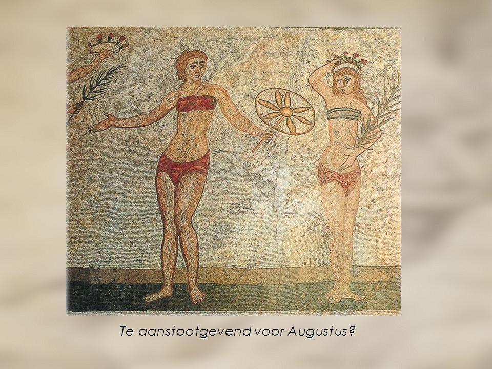 Te aanstootgevend voor Augustus?