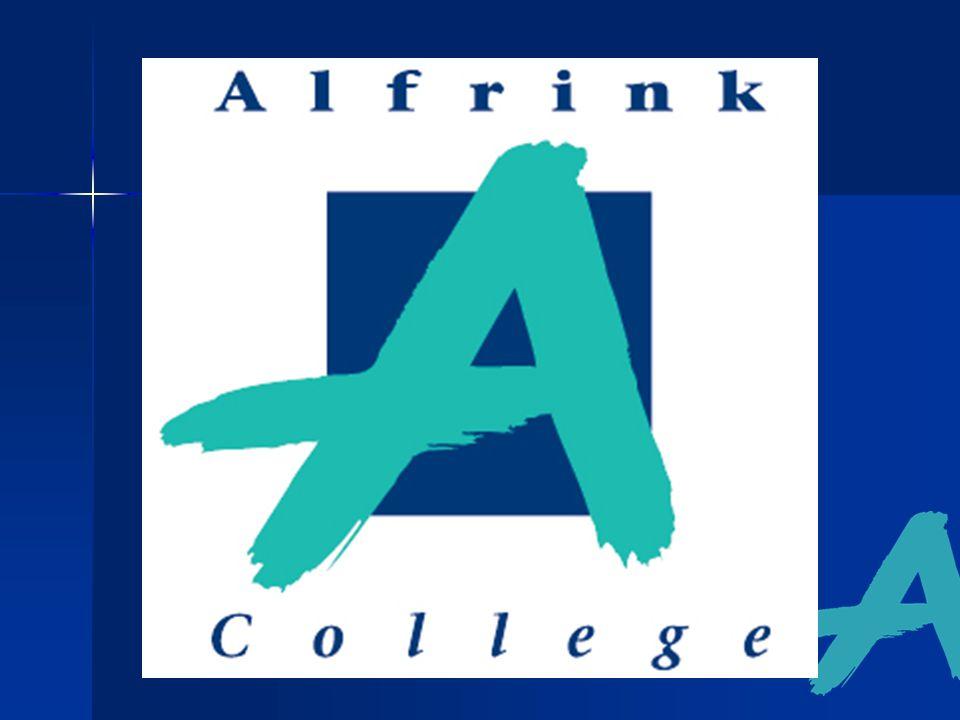 Alfrink.dedecaan.net Links Veelgestelde vragen Studiekeuze Forum Keuzekenners Keuzegids-online Informatieavond 5 havo