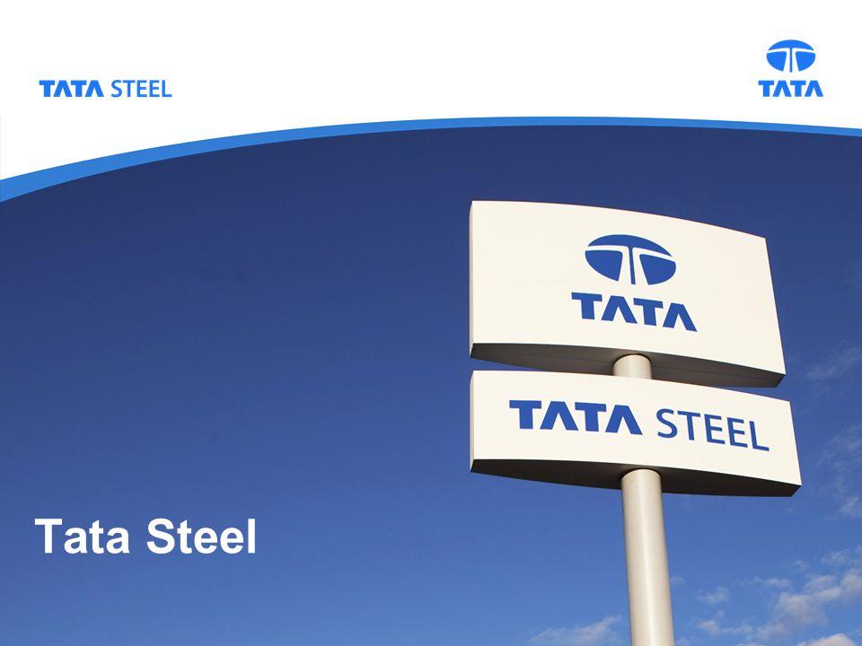 Slide Tata Steel 5Recycling van verzinkt staalschrot Tata Steel