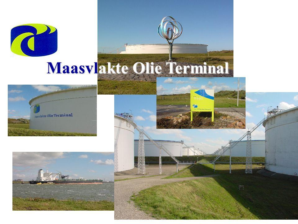 Maasvlakte Maasvlakte Olie Terminal