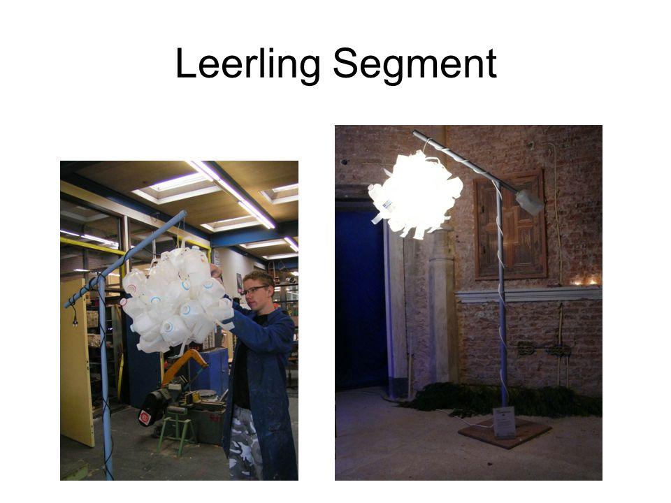 Leerling Segment