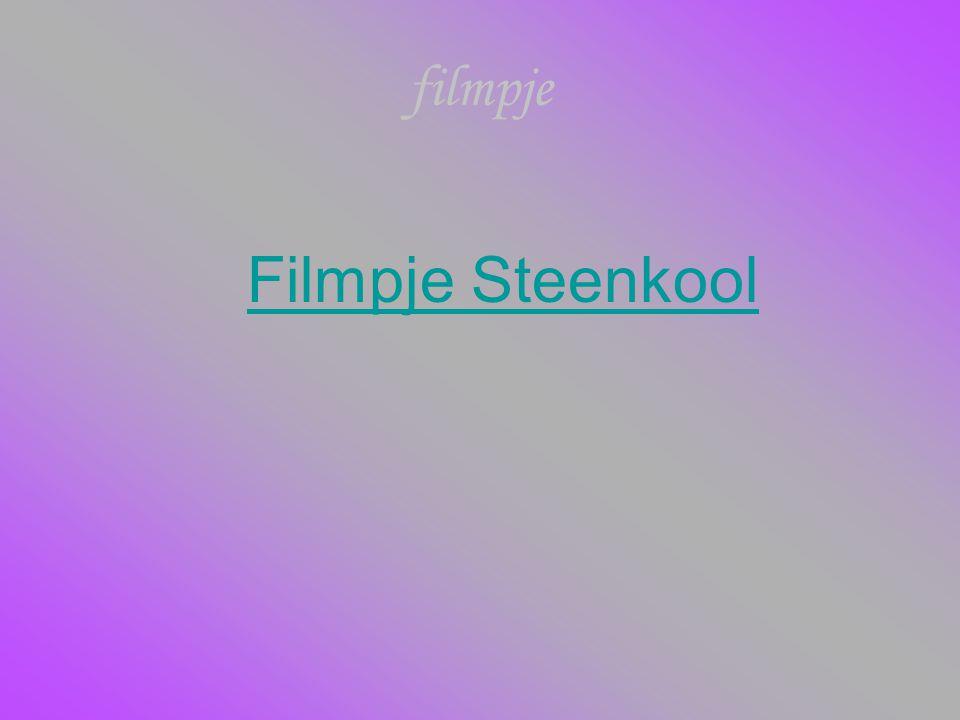 filmpje Filmpje Steenkool