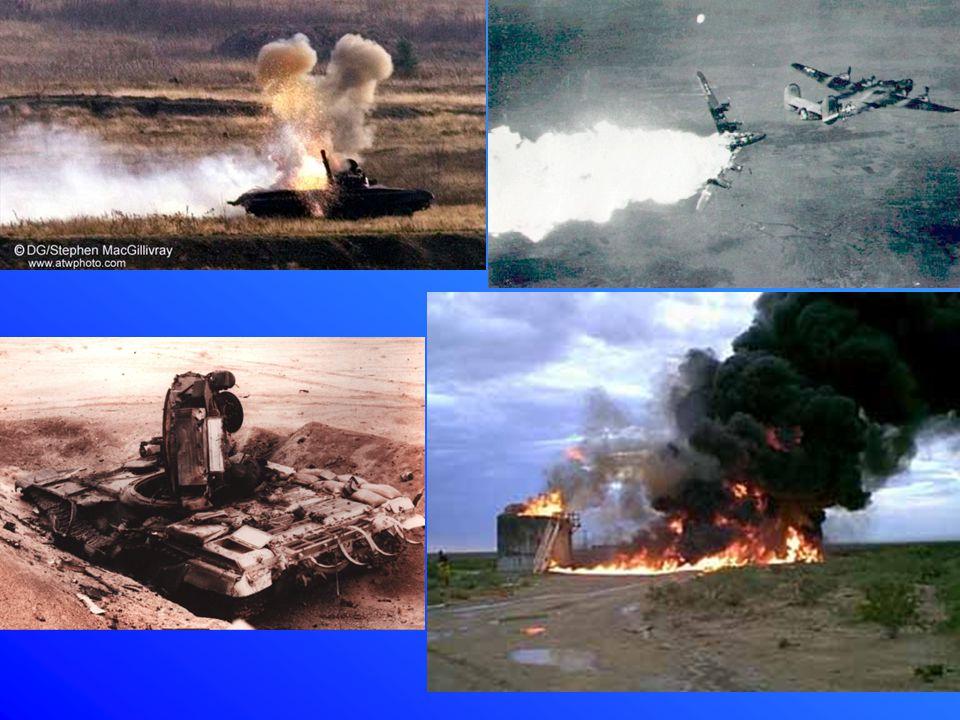 Voordelen: Minder vervuiling door verarmd uranium. Minder minutie nodig. Klein, hoge actieradius, kan vanuit geweer afgevuurd worden. Maakt voor vlieg