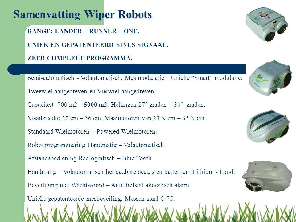 """Semi-automatisch - Volautomatisch. Mes modulatie – Unieke """"Smart"""" modulatie. Tweewiel aangedreven en Vierwiel aangedreven. Capaciteit 700 m2 – 5000 m2"""