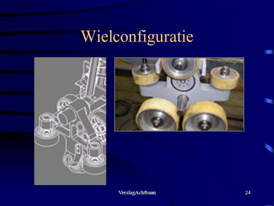 VerslagAchtbaan24 Wielconfiguratie