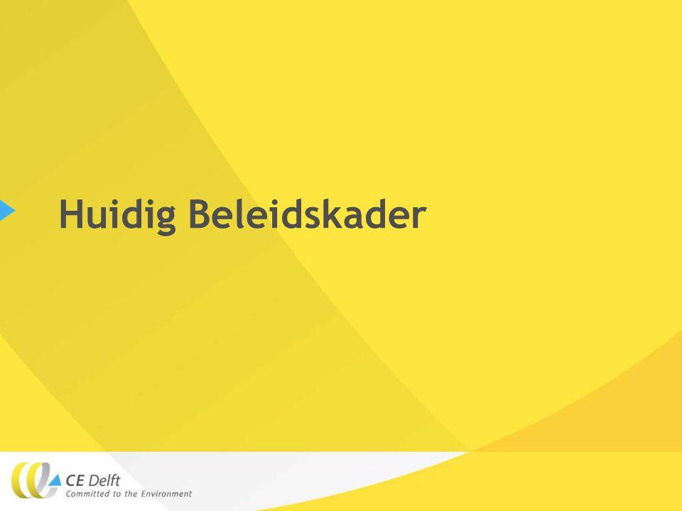 6Geert Bergsma, 31 maart 2010 Beleidsdoelstellingen biomassa in Nederland Vier (impliciete) hoofddoelen in het beleid Duurzame energie doelen halen (vooral bio-elektriciteit, warmte en biogas) Klimaatemissies beperking in lastige transportsector (biofuels) Economische structuurversterking (biobased economy, biochemie, biovergisting voor de veeteelt) Klimaatemissie beperking algemeen (bijstoken bij kolencentrales, afvalverbranding)