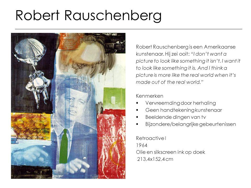 Claes Oldenburg Claes Oldenburg maakte sculpturen, assemblages en nep taarten van gips en afval met felle kleuren verf erop.