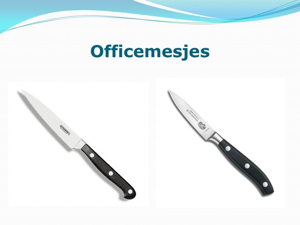 Officemesjes