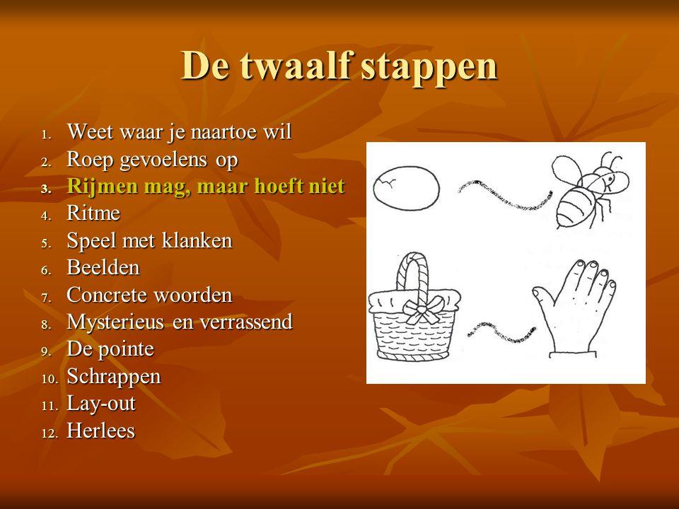 Bronnen: www.roermond.nl/index10945.htm www.infonu.nlwww.infonu.nl (hiskemarjolein) www.infonu.nlwww.doemaardichtmaar.nl/schrijftips/