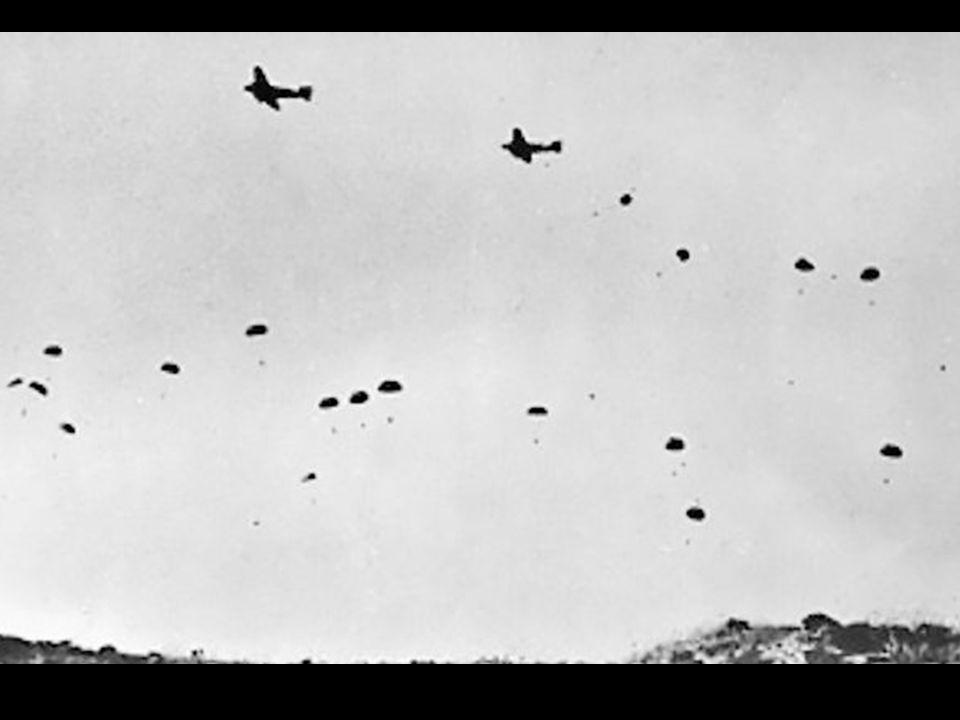 Oktober 1941. Slag om de Atlantische Oceaan.