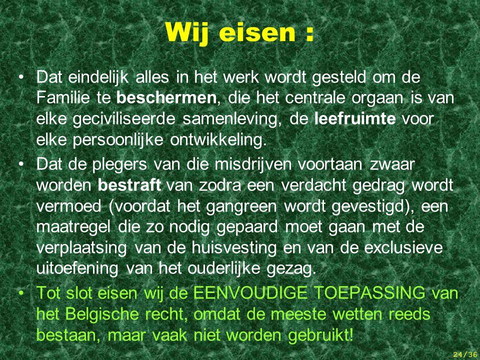 23/36 Ook mama's zijn het slachtoffer van deze gesel ! 5 articles de presse (mamans)