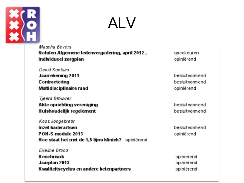 1 ALV