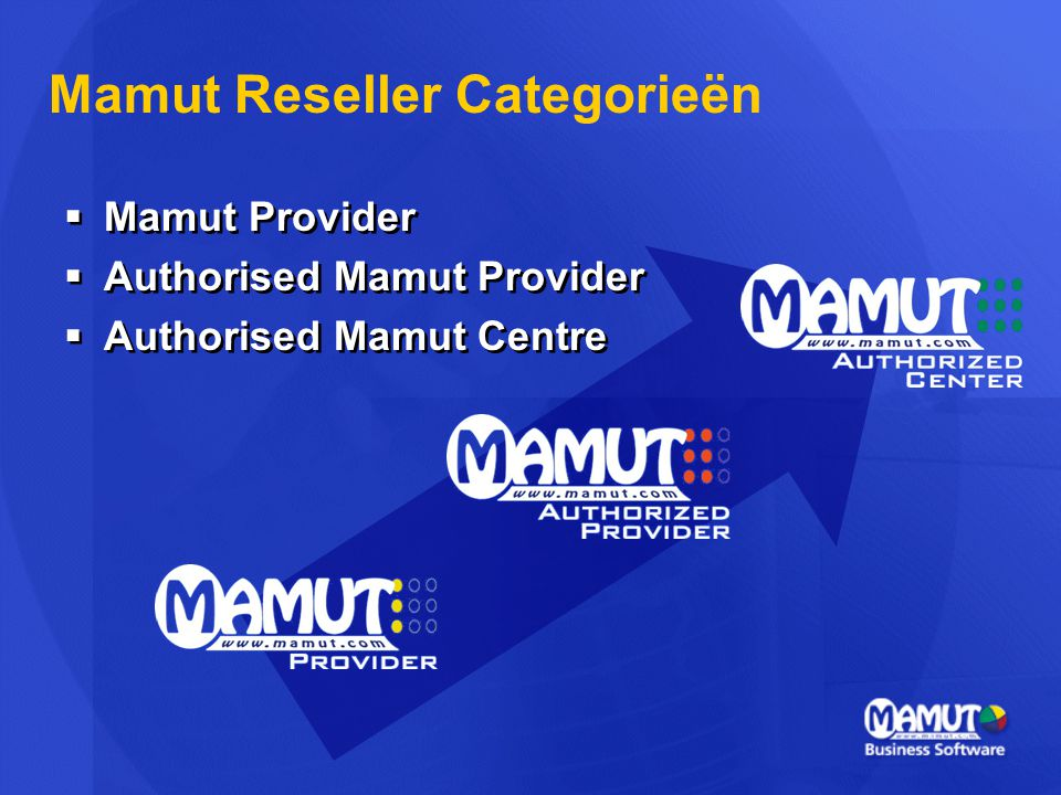  Mamut Provider  Authorised Mamut Provider  Authorised Mamut Centre  Mamut Provider  Authorised Mamut Provider  Authorised Mamut Centre Mamut Re
