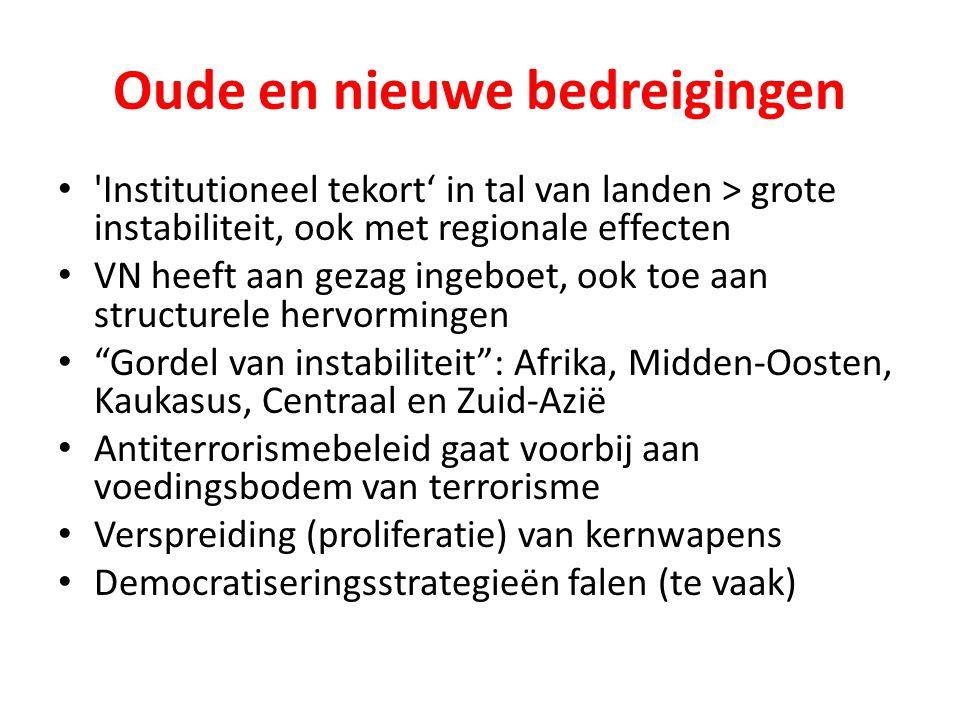 Ondertussen in Nederland...Meerderheid burgers: OS is niet effectief.