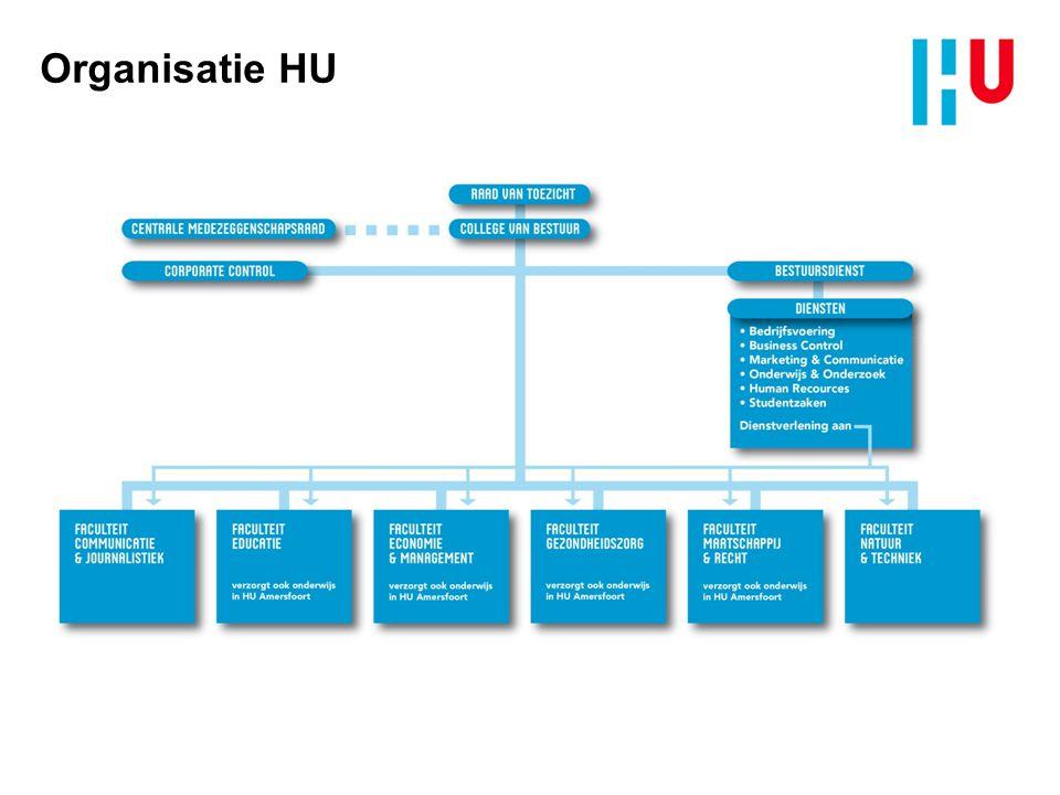 Hogeschool Utrecht is een kennisorganisatie waar we door hoogwaardig onderwijs en onderzoek werken aan innovatie en professionalisering van de beroepspraktijk en de persoonlijke ontwikkeling van talent.