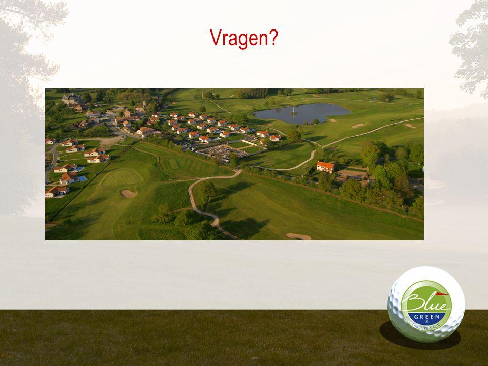 Gezamenlijke marketing en sales Gezamenlijke inkoop Opleiding van medewerkers tbv service en kwaliteit Academy programma om nieuwe golf spelers te cre