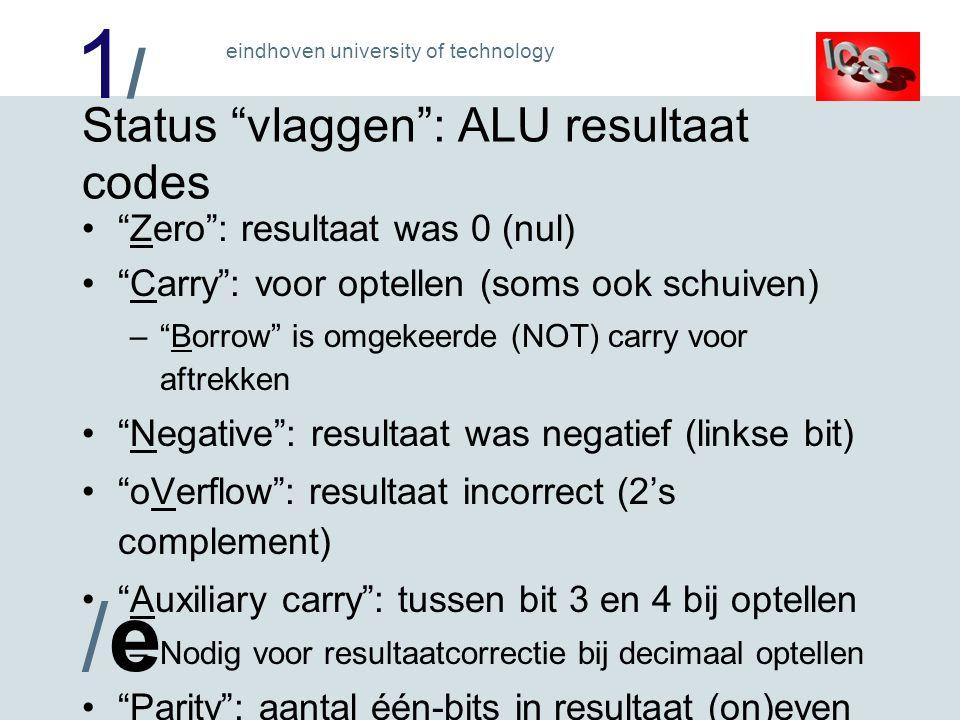 1/1/ /e/e eindhoven university of technology Nog meer status vlaggen...