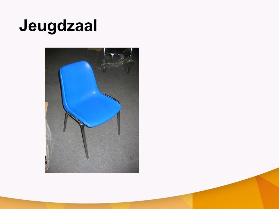 Jeugdzaal