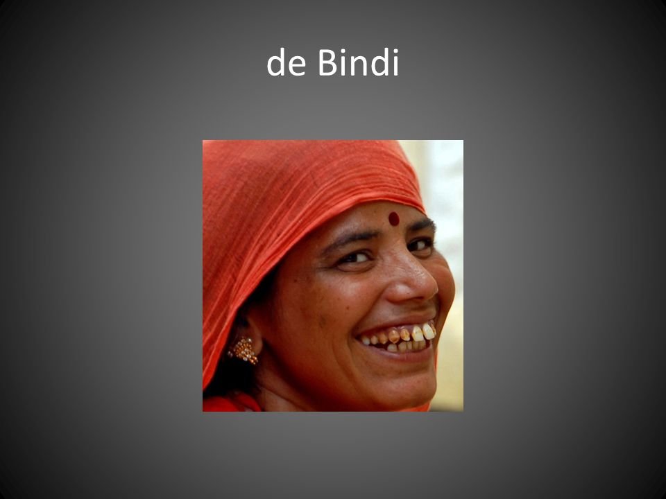 de Bindi