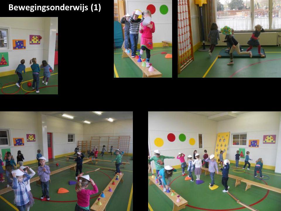 Bewegingsonderwijs (1)