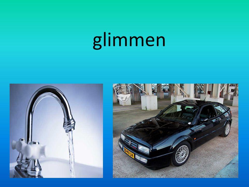 glimmen