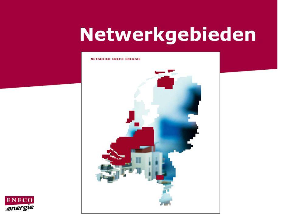 Netwerkgebieden NOF