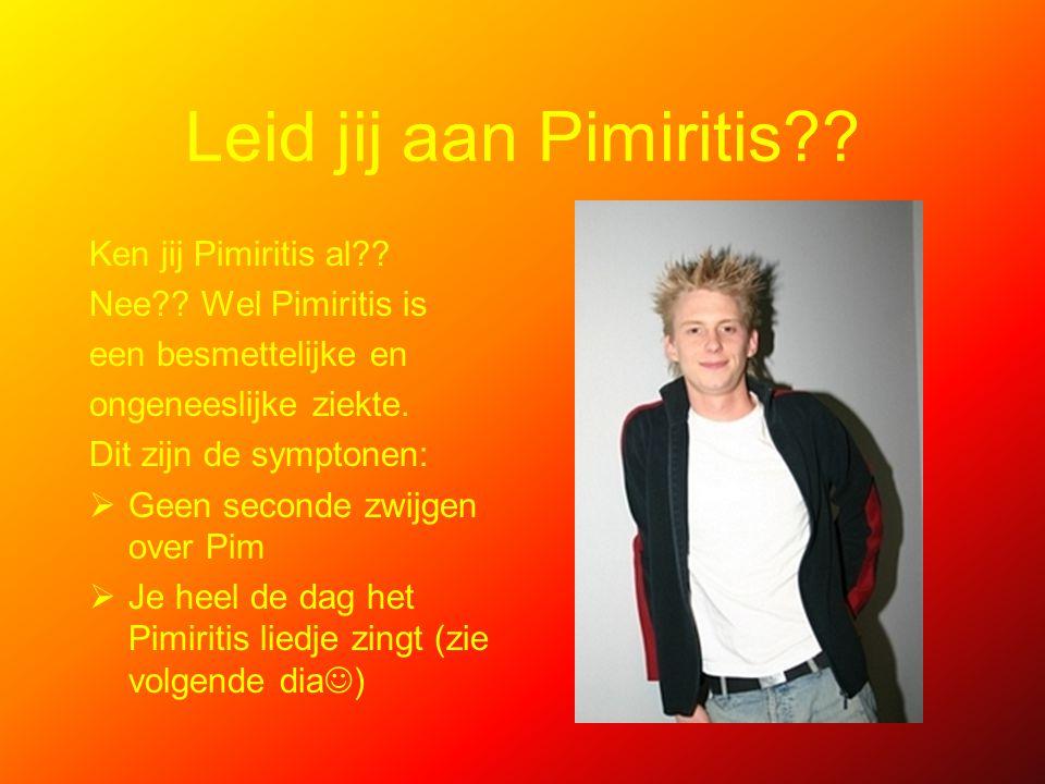 Pim Symoens: My Rising Star  Geboren: 26/08/1983  Woonplaats: Grimbergen  Waarom meedoen aan Star Academy?: Ervaring is een must! Wil in de belangs