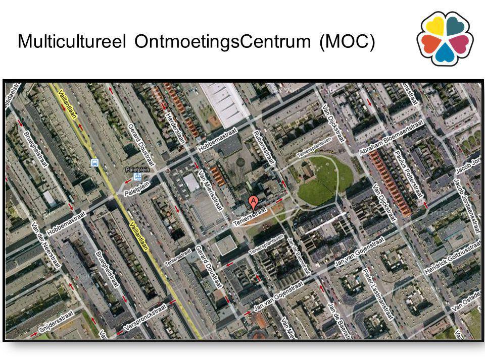 Multicultureel OntmoetingsCentrum (MOC)