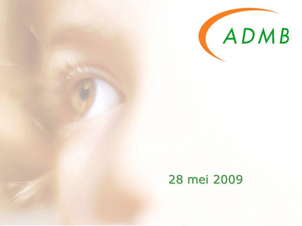 28 mei 2009 28 mei 2009