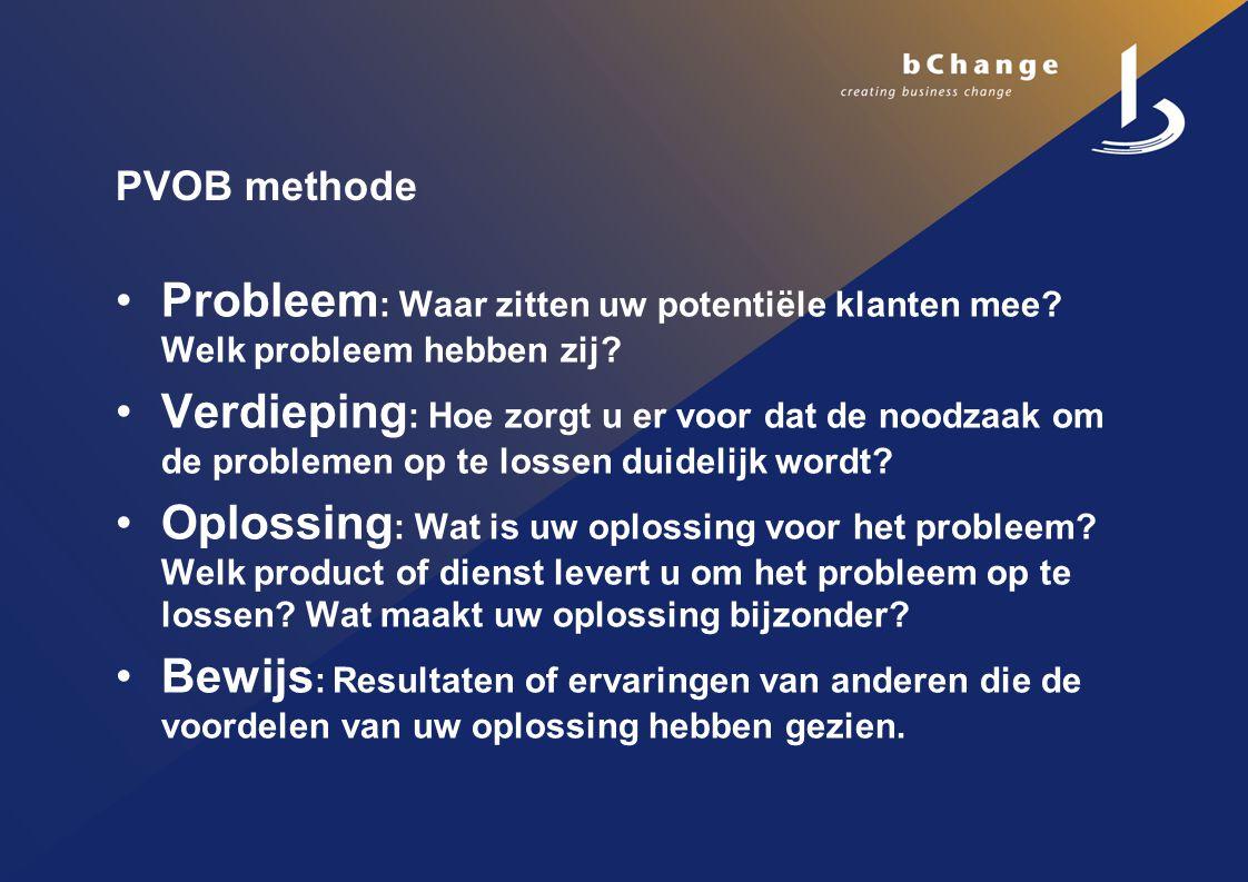 Veel succes met uw onderneming! p.salz@bchange.nl www.bchange.nl 040-2261800