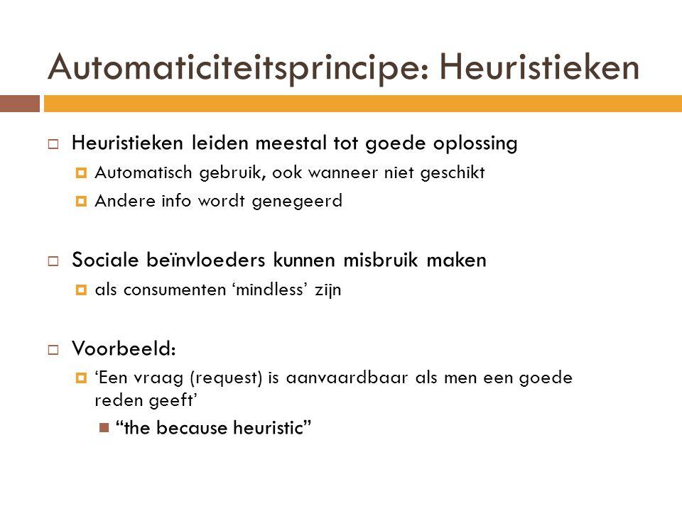 Scenario studie 3  Fase 1: Priming  Controle: neutraal  Prime van overtuigingstactieken: Studeren voor eindexamen: hulp nodig van kamergenoot.