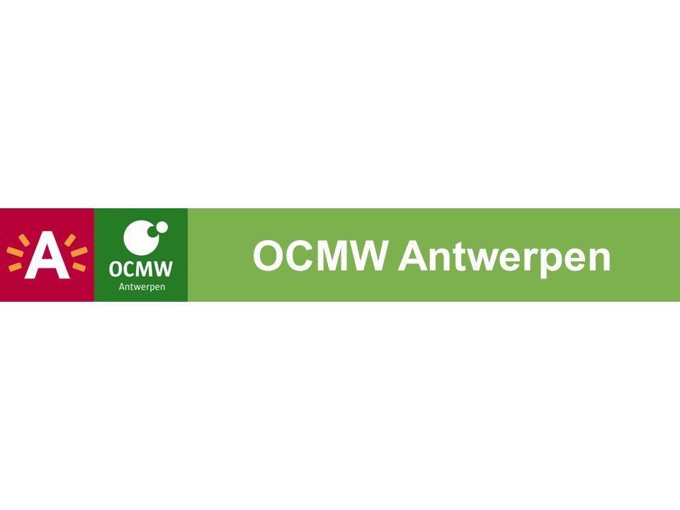 OCMW Antwerpen